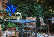 Garden Locanda Novecento Venezia