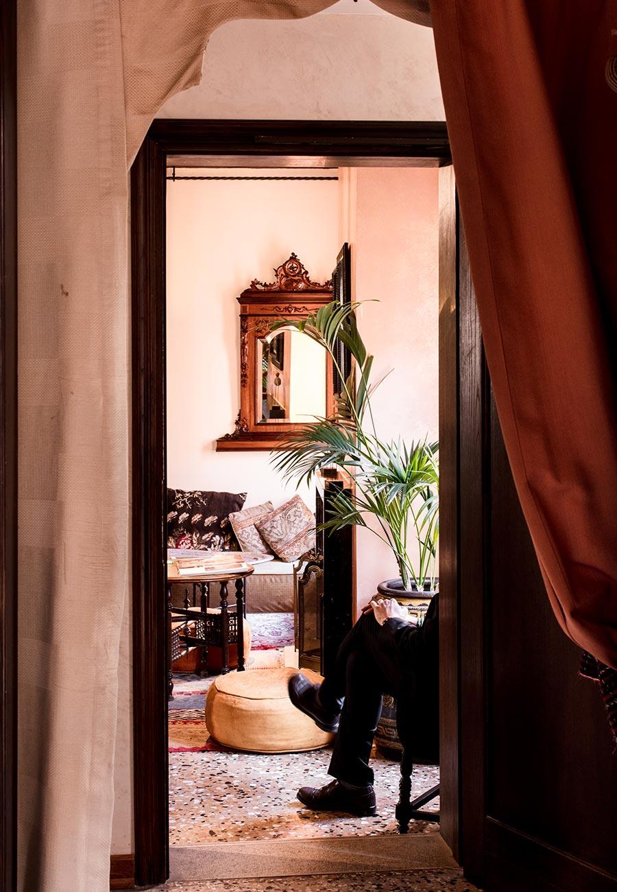 S jour site officiel de h tel boutique novecento for Meilleur site reservation sejour