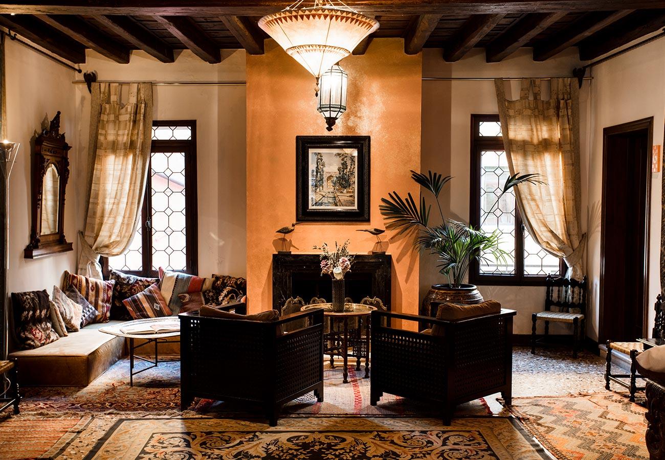 Living_room_locandanovecento_venezia_3T1A7504 · Living Room Locanda  Novecento Venezia