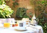Breakfast Locanda Novecento Venezia